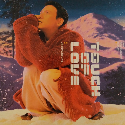 張學友 - Touch Of Love (2 CD)