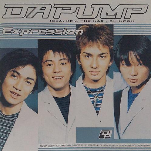 DA PUMP ダパンプ - Expression