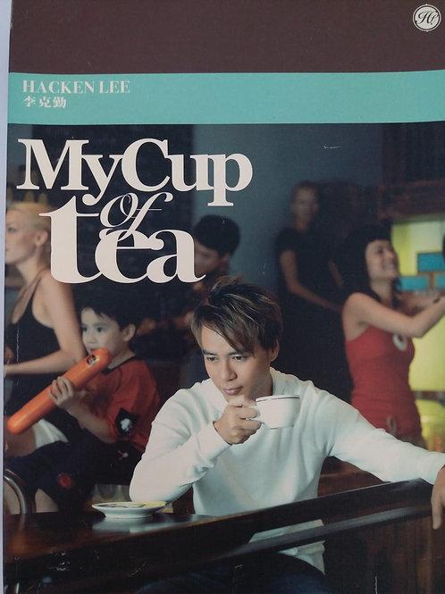 李克勤 - My Cup Of Tea (CD+DVD)