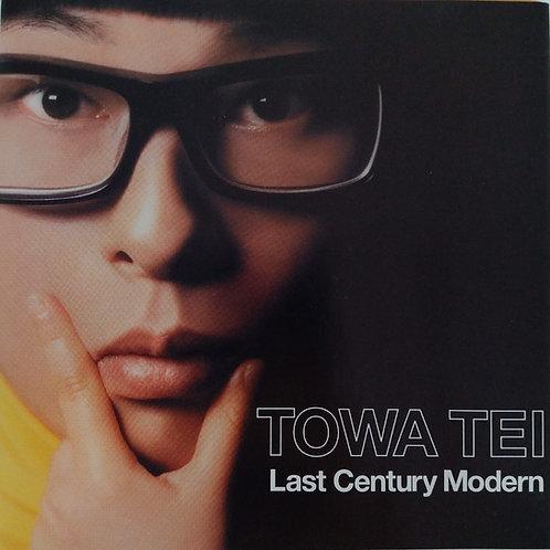 鄭東和 Towa Tei - Last Century Modern