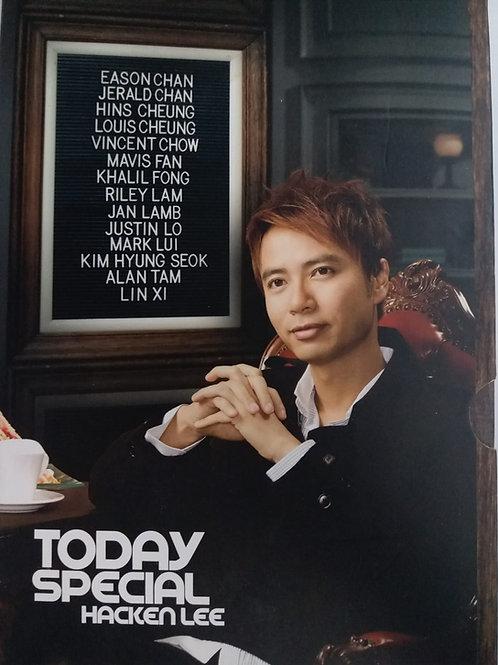 李克勤 - Today Special (CD+DVD/DSD)