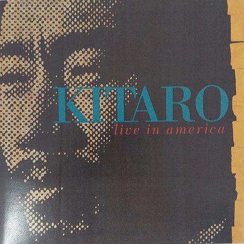 喜多郎 Kitaro - Live In America