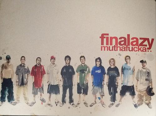 LMF - Finalazy (CD + Bonus CD)