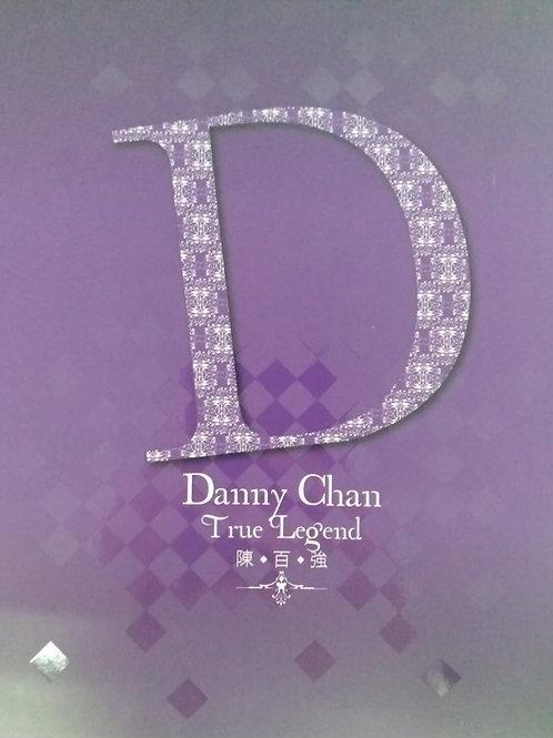 陳百強 - Danny Chan True Legend (6 CD)