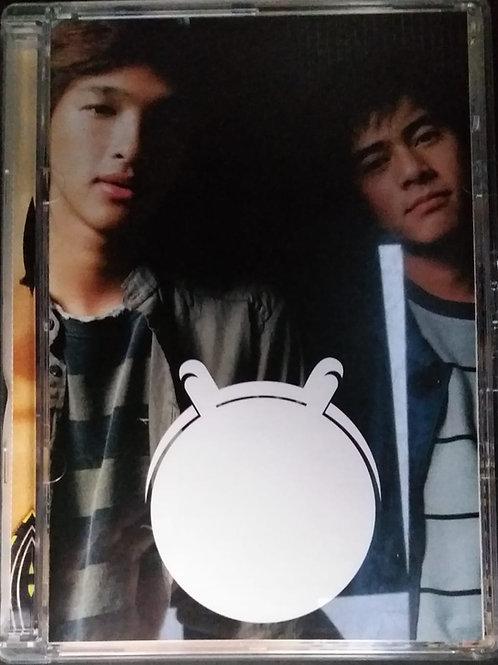 Shine - 心頭好 (CD+DVD)