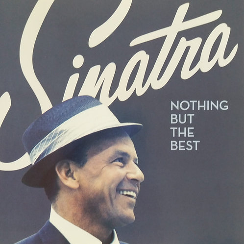 Frank Sinatra - Nothing But The Best