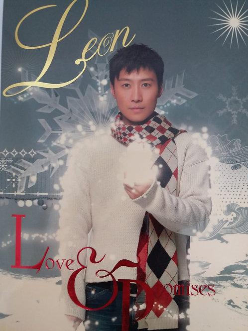 黎明 - Love & Promise (AVCD/首批限量版)