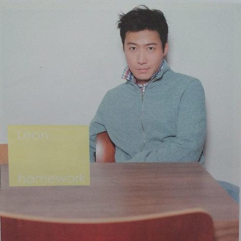黎明 - homework (CD+VCD)