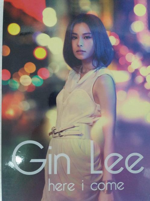 李幸倪 Gin Lee - Here I Come