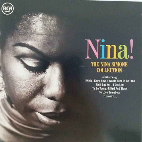 Nina Simone - Nina! The Nina Simone Collection
