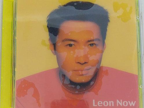 黎明 - Leon Now (CD+VCD)