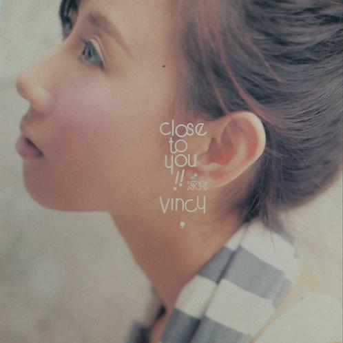 泳兒 - Close To You (Version 2) (CD + MV Karaoke DVD + Bonus Live 2 CD/DSD)