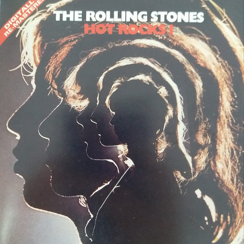The Rolling Stones - Hot Rocks 1