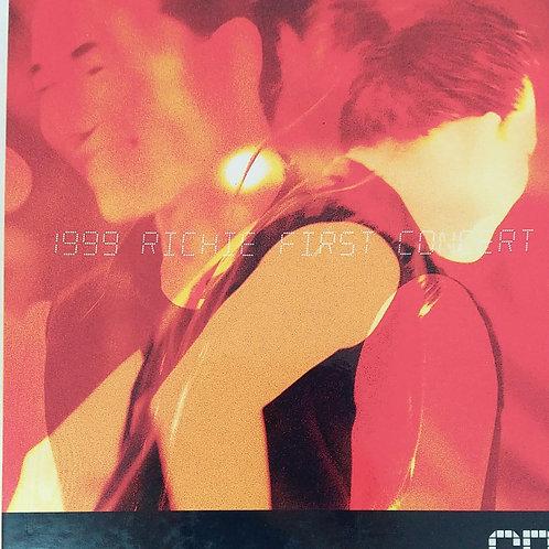 任賢齊 - 1999任賢齊1st演唱會(2 CD)