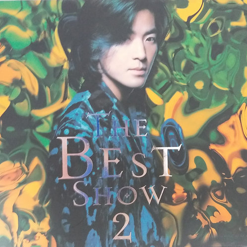 鄭伊健 - The Best Show 2 (CD+VCD)