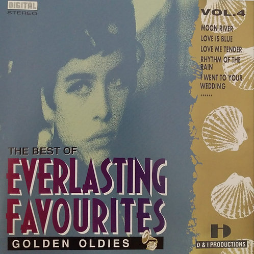 Various- The Best Of Everlasting Favourites Vol. 4