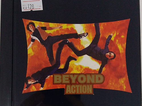 Beyond - Action
