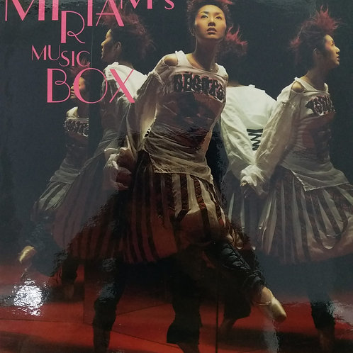 楊千嬅 - Miriam's Music Box