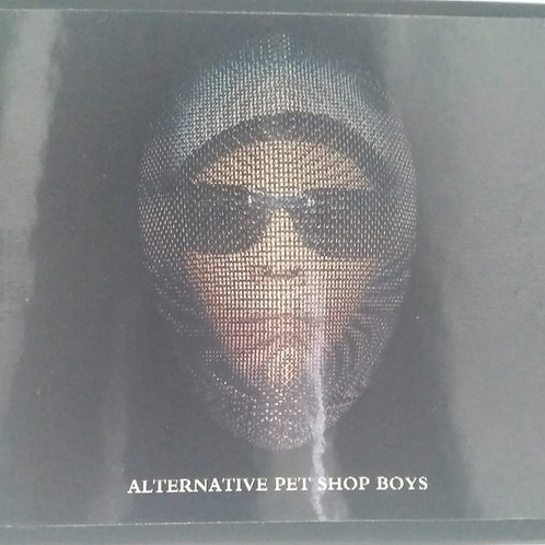 Pet Shop Boys - Alternative (2 CD)