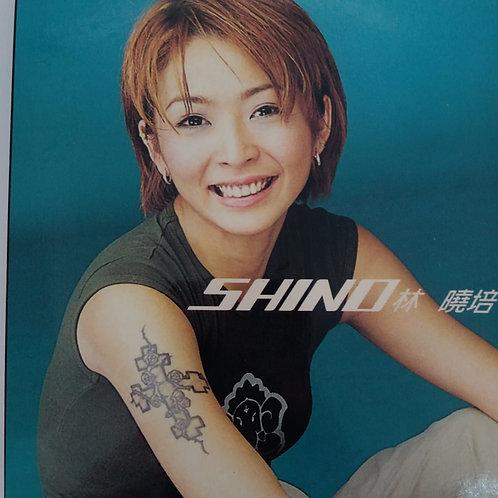 林曉培 - Shino (CD+VCD)
