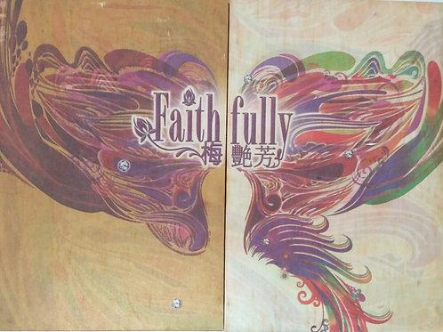 梅艷芳 - Faithfully (3 CD+DVD)