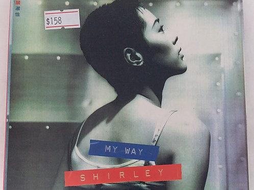關淑怡 - My Way