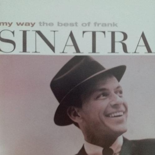 Frank Sinatra - My Way The Best Of Frank Sinatra