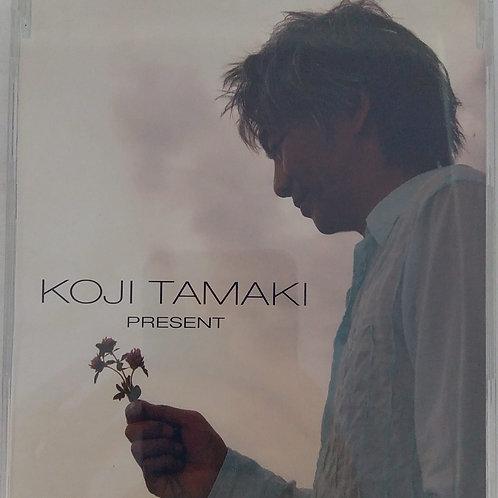 玉置浩二 Koji Tamaki -Present