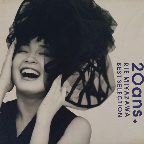 宮澤理惠 Rie Miyazawa -  20 ans ~Best Selection~