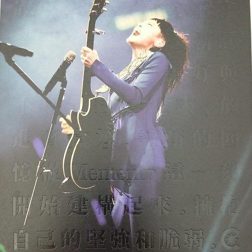 何韻詩 - MEMENTO 2013 (2 Live CD)