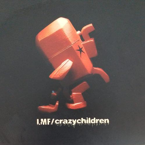 LMF - Crazychildren (CD+VCD)