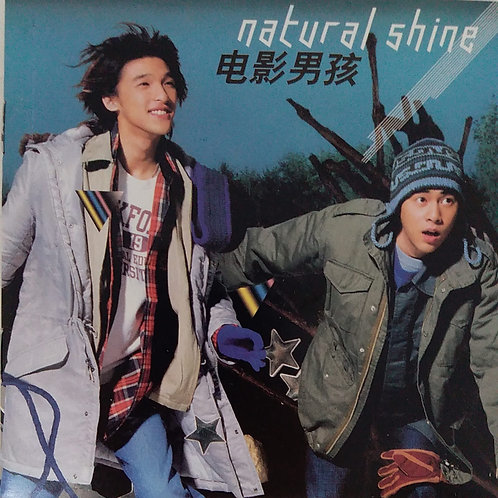 Shine -Natural Shine (2 CD)
