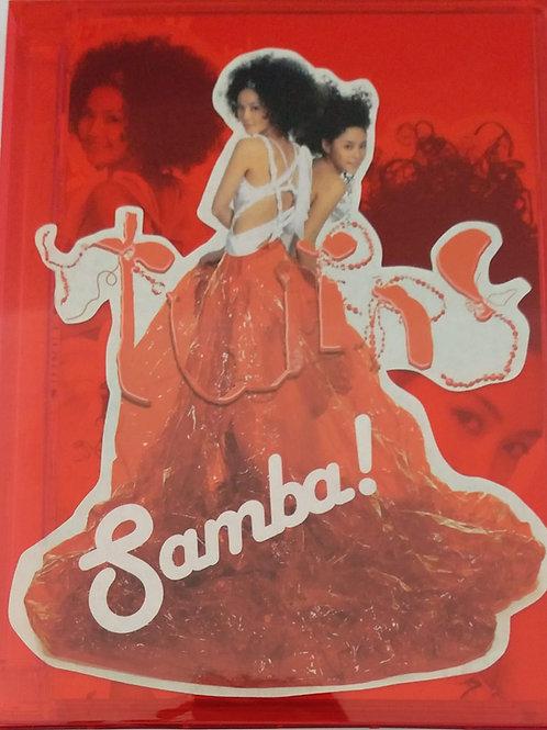Twins - Samba! (AVCD/DSD)
