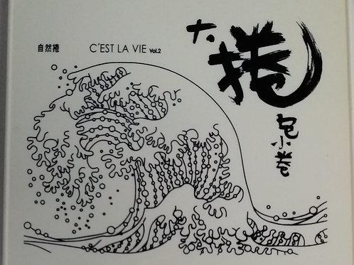 自然捲 - C'est La Vie Vol.2