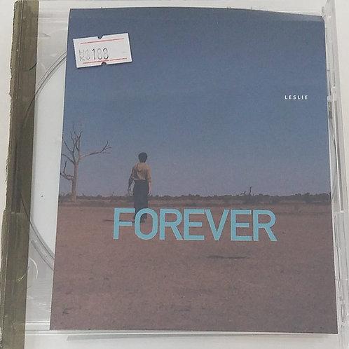 張國榮 - Forever 新曲 + 精選 (CD +VCD)