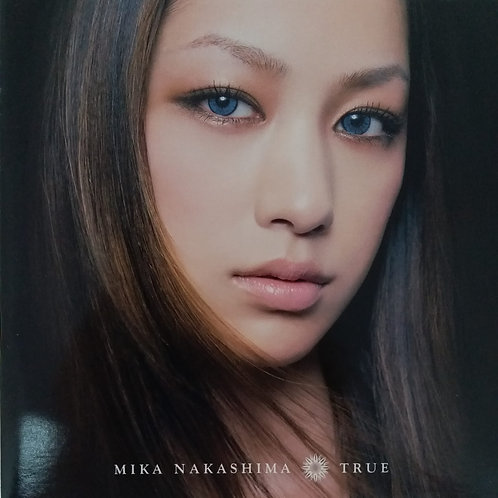 中島美嘉 Mika Nakashima - True