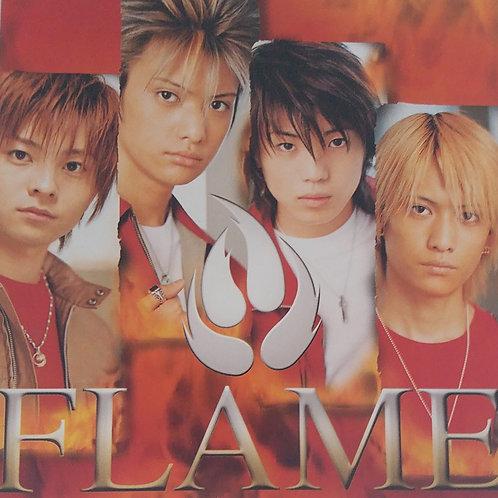 Flame - Boy's Quest