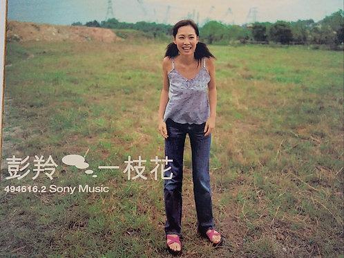 彭羚-一枝花 (CD + VCD)