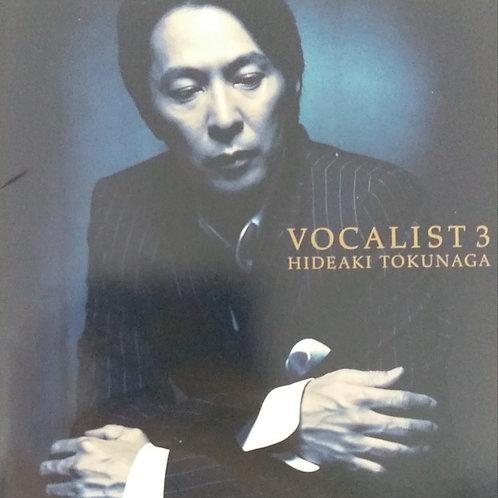 德永英明 Hideaki Tokunaga - Vocalist 3