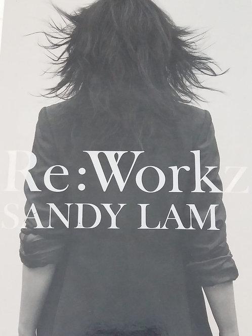 林憶蓮- Re : Workz(CD+DVD)平裝版
