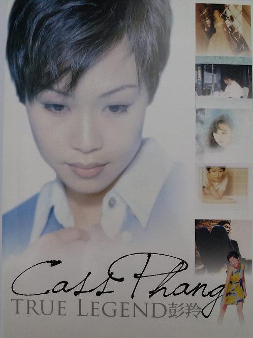 彭羚 - Cass Pang True Legend 101(6 CD)