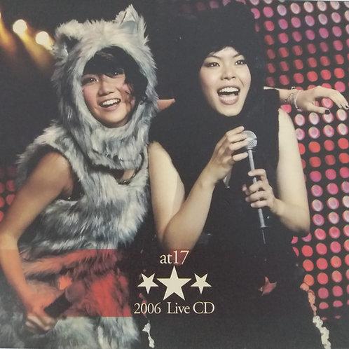at17- 2006 Live CD (CD+DVD)