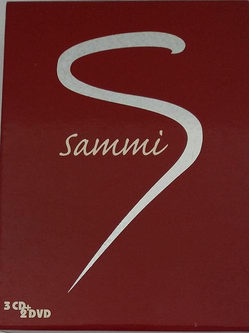 鄭秀文 - Sammi Ultimate Collection (3 CD+2 DVD/DSD)