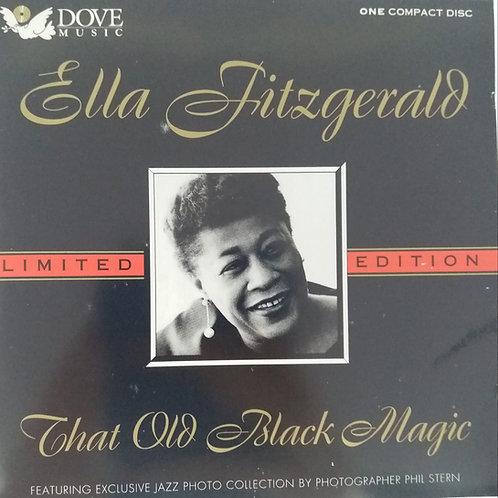 Ella Fitzgerald - That Old Black Magic