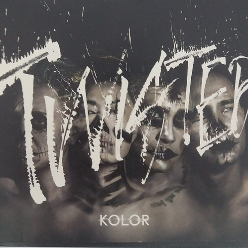 Kolor - Twisted