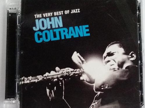 John Coltrane - The Very Best Of Jazz (2 CD)
