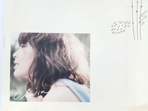 Olivia Ong – Olivia Ong (紙袋包裝)