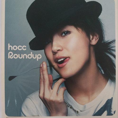 何韻詩 - Roundup