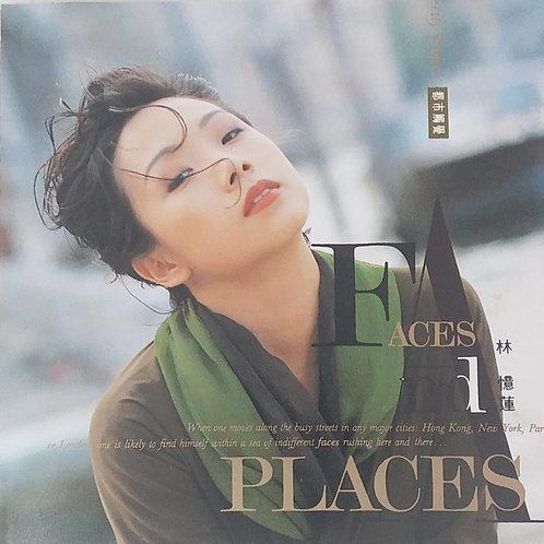 林憶蓮 - Faces & Places