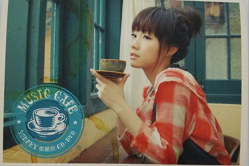 鄧麗欣 - Music Cafe (2 CD+DVD)